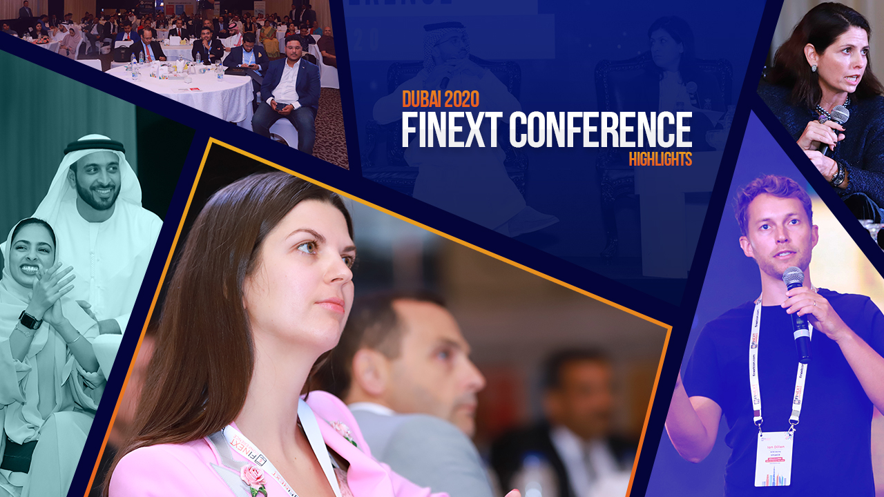 FiNext Conference Dubai 2021 Highlights